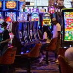 Types Of Online Slots Themes